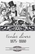 Contes divers 1875 - 1880