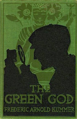 The Green God