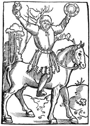 La Légende et les Aventures héroïques, joyeuses et glorieuses d'Ulenspiegel et de Lamme Goedzak