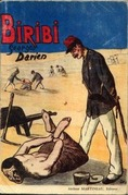 Biribi - Discipline Militaire