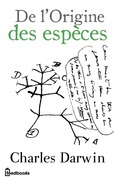 De l'Origine des espces