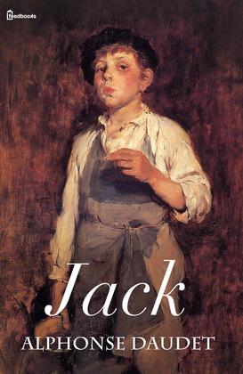 Jack | Alphonse Daudet