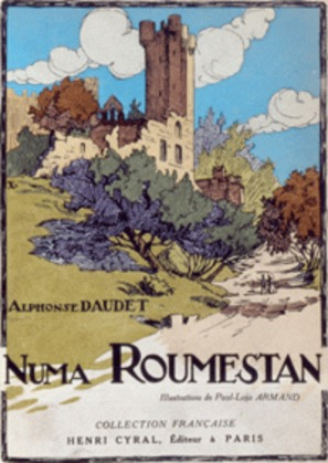 Numa Roumestan | Alphonse Daudet