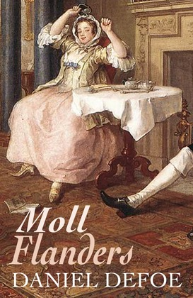 a review of daniel defoes moll flanders Find helpful customer reviews and review ratings for daniel defoe - moll flanders at amazoncom read honest and unbiased product reviews from our users.