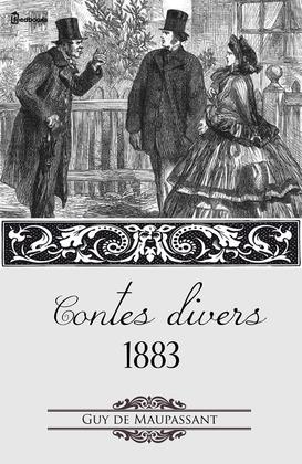Contes divers 1883 | Guy de Maupassant