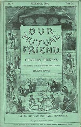 L'Ami Commun - Tome I | Charles Dickens