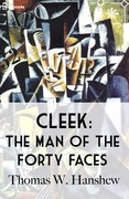 Cleek: the Man of the Forty Faces