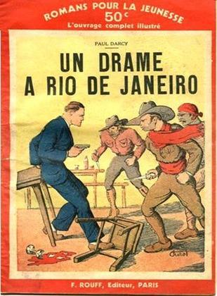Un drame à Rio-de-Janeiro