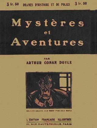 Nouveaux Mystères et aventures | Arthur Conan Doyle