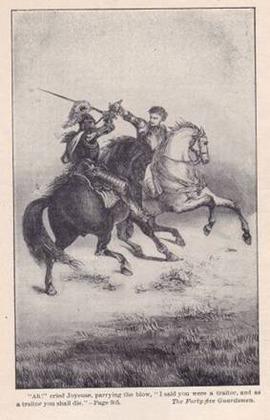 Les Quarante-cinq - Tome II   Alexandre Dumas