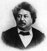 Alexandre Dumas - Acté