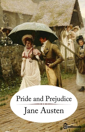 Jane austen pride and prejudice book download