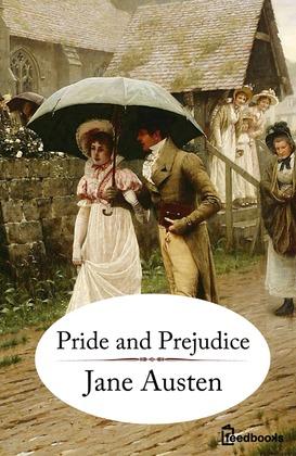 Pride and prejudice jane austen feedbooks pride and prejudice thecheapjerseys Images
