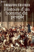 Histoire d'un homme du peuple (suivi de Les Bohmiens sous la Rvolution)
