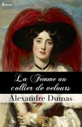 La Femme au collier de velours