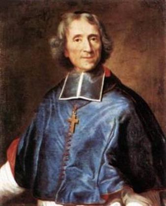 Lettre à Louis XIV