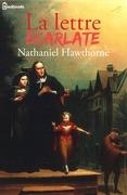 Nathaniel Hawthorne - La Lettre écarlate