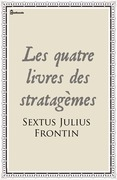 Les quatre livres des stratagmes