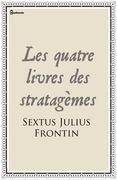 Les quatre livres des stratagèmes