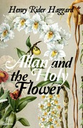 Allan and the Holy Flower