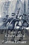 Palas et Chri-Bibi - Nouvelles Aventures de Chri-Bibi - Tome I