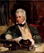 Sir Walter Scott - Woodstock ou Le Cavalier
