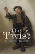 oliver twist charles dickens book