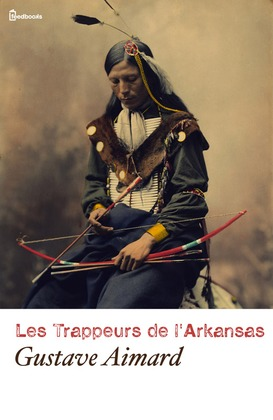 Image de couverture (Le Trappeurs de l'Arkansas)