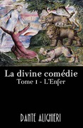 La divine comdie - Tome 1 - L'Enfer