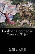 La divine comédie - Tome 1 - L'Enfer