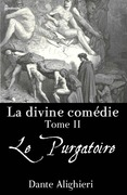 La divine comdie - Tome 2 - Le Purgatoire