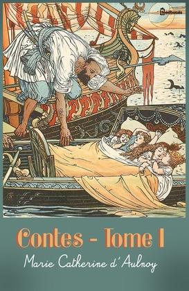 Contes - Tome I