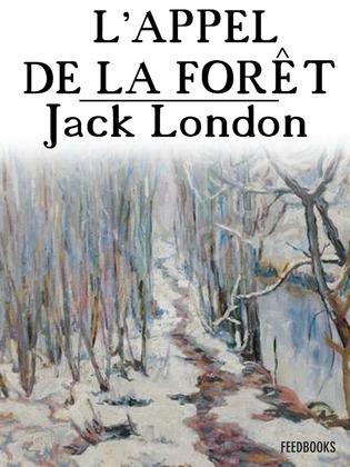 Image de couverture (L'Appel de la forêt)