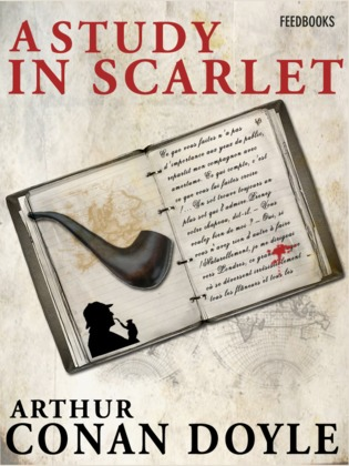 Study in Scarlet: Discussion Guide Sir Arthur Conan Doyle
