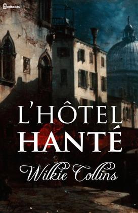 Image de couverture (L'Hôtel Hanté)