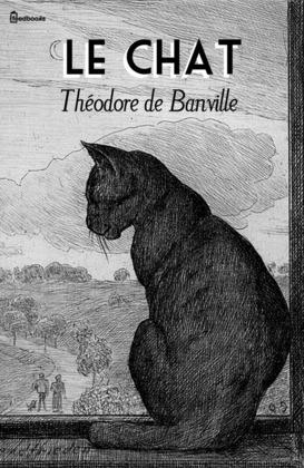 Le Chat | Théodore de Banville
