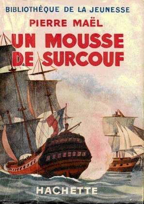 Un mousse de Surcouf
