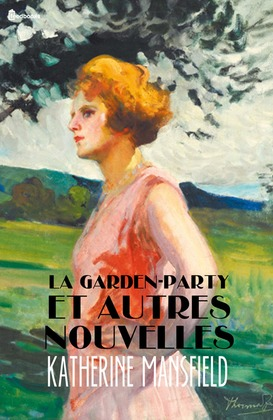 essays on the garden party by katherine mansfield