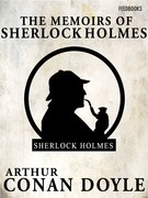 The Memoirs of Sherlock Holmes