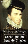 Chronique du rgne de Charles IX