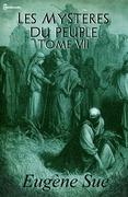 Les Mystères du peuple- Tome VII