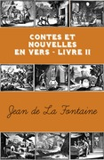 Contes et Nouvelles en vers - Livre II