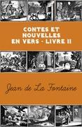 Contes et Nouvelles en vers - Livre II