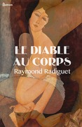 Raymond Radiguet - Le Diable au corps