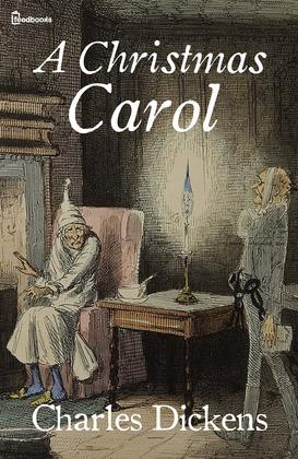 Christmas Carol Book.A Christmas Carol Charles Dickens Feedbooks