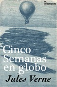 Cinco semanas en globo