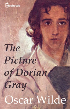 What is the yellow book about in dorian gray