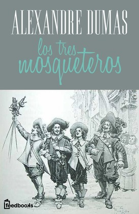 Los tres mosqueteros