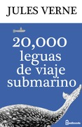 Veinte mil leguas de viaje submarino