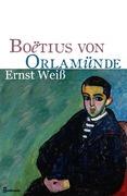 Boëtius von Orlamünde